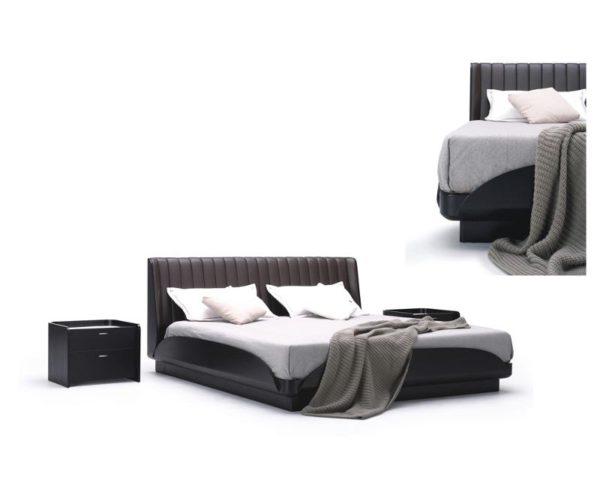 κρεβάτι-κομοδίνο
