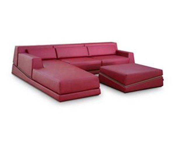 γωνιακός-καναπές
