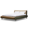olive-κρεβάτι